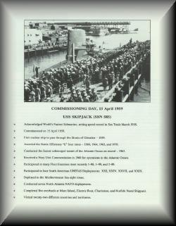 Commissioning Day and Highlights